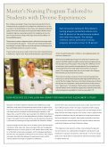 WINteR 2010 | NeWS FROM tHe CaMPaIgN FOR RUSH - Page 5