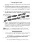 KURT ELLING CONTRACT RIDER - International Music Network - Page 2