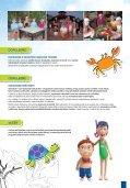 Dětský klub Firáček LÉTO 2013 - FIRO-tour, a.s. - Page 7