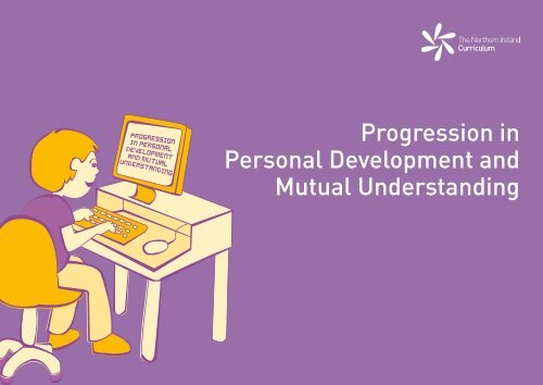 Progression in Personal Development and Mutual Understanding