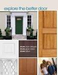 View Entry Doors Brochure - Masonite - Page 2