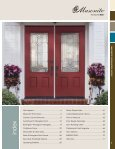 View Entry Doors Brochure - Masonite - Page 3