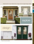 View Entry Doors Brochure - Masonite - Page 5