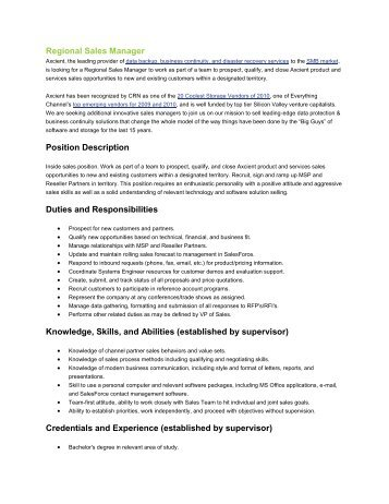 Sales Consultant Job Description Channel Sales Resume Example Best