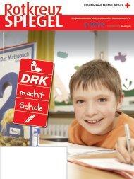 F macht Schule ¢ - DRK-Landesverband Niedersachsen