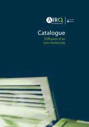 Catalogo AirQ Frances - Annuaire