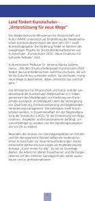 Besondere Angebote - Kunstschule Lingen - Seite 5