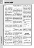 N. 41 del 2 novembre 2002 726 il consulente 1081 - Ancl - Page 6