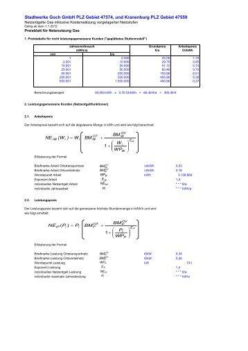zur PDF - Stadtwerke Goch GmbH