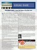Summer - Mississippi Association of REALTORS - Page 6