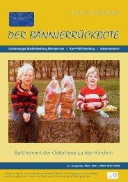 Das Leben feiern – Ostern - baennjerrueck.de