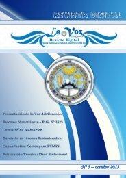 Tercera Edición (Descargar) - consejo profesional de ciencias ...