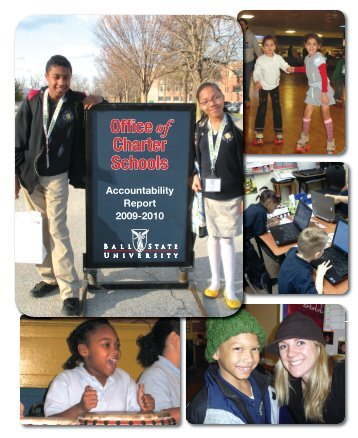 Report 2011 sp.indd - American Quality Schools