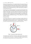 Analysis of a two-phase induction motor using dynamic model ... - Page 2