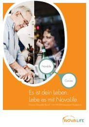 Download NovaLife Patientenbroschüre - Dansac
