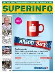 Samir Selimović Adaptirano porodilište u KBZ Bosnia ... - Superinfo