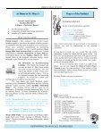 March 11, 2007 - St. Mary Parish - Page 3