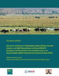 Download - Animal & Human Health for the Environment and ...