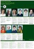 In den Nationalrat Sorge tragen. Zukunft wagen ... - Grüne Winterthur - Page 2
