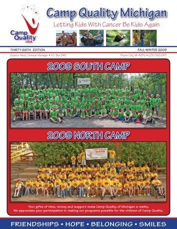 Camp Quality Michigan - Camp Quality USA