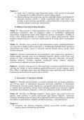 İNSAN GENOMU VE İNSAN HAKLARI - Unesco - Page 5