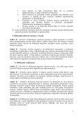 İNSAN GENOMU VE İNSAN HAKLARI - Unesco - Page 6