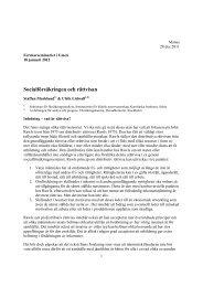 Dokument manus (pdf 54 kB, öppnar nytt fönster) - Försäkringskassan