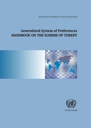 Turkey's GSP