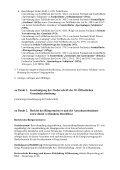 NIEDERSCHRIFT - Fieberbrunn - Page 2