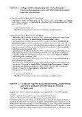 NIEDERSCHRIFT - Fieberbrunn - Page 4