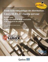 Le français dans les serveurs Linux SLES et Ubuntu - Office ...