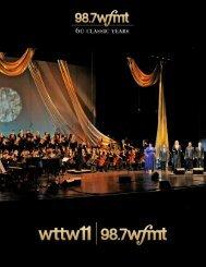 2011 WWCI Annual Report - WTTW 11