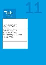 Last ned PDF - Direktoratet for samfunnssikkerhet og beredskap