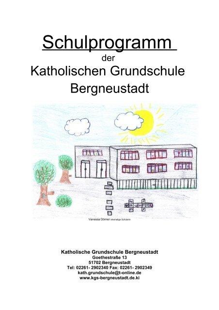 Schulprogramm - Schulen in der Region Oberberg
