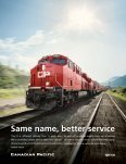 pdf 18 mb - Railway Association of Canada - Page 2