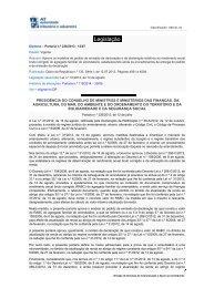Portaria n.º 226/2013 - Portal das Finanças