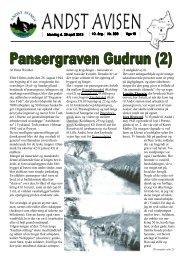 Andst Avisen uge 18 2013