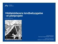 Microsoft PowerPoint - Mette Svart Kristiansen 2011- Mellem m\345l ...