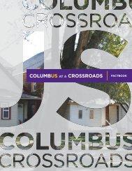 COLUMBUS AT A CROSSROADS - SEIU Local 1