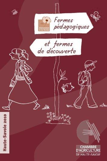 Mise en page 1 - Chambres d'Agriculture de Rhône-Alpes