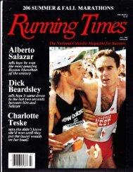 Race recap + women's race coverage (.pdf) - Runner's World
