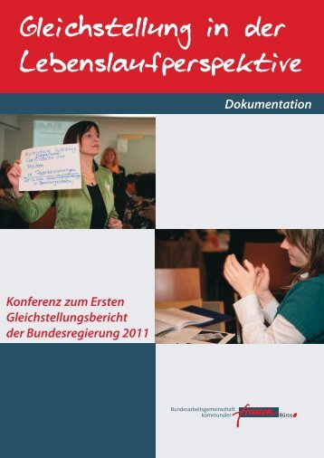 Inhaltsverzeichnis – PDF - BAG
