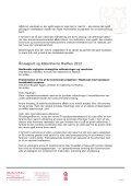 Se referat - Københavns Madhus - Page 2
