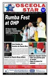 El Gran Combo Celebra / Celebrates 50th Anniversary