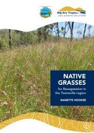 NATIVE GRASSES - Wiki - NQ Dry Tropics