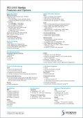 IRD-2900 Series - TBC Integration - Page 4