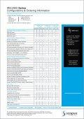 IRD-2900 Series - TBC Integration - Page 6