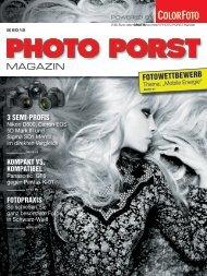 MAGAZIN - Photo Porst