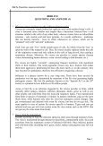 Avian influenza. Prevention, response and control - Romanian ... - Page 6