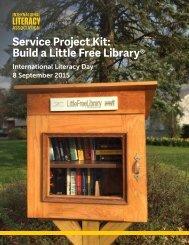 service-project-kit